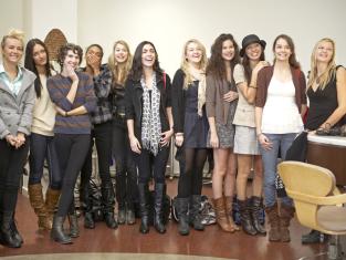 Watch America's Next Top Model Season 16 Episode 3