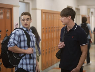 Watch The Secret Life of the American Teenager Season 3 Episode 15