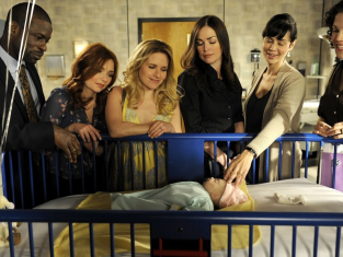 Watch Army Wives Season 5 Episode 2