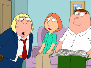 Watch Family Guy Season 9 Episode 13