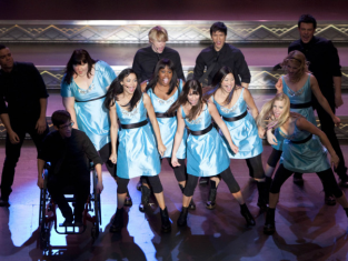 Watch Glee Season 2 Episode 16