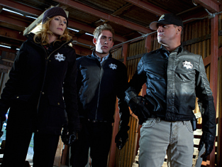 Watch CSI Season 11 Episode 17