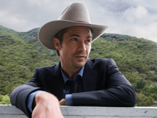 Watch Justified Season 2 Episode 6
