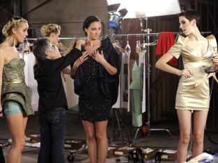Watch America's Next Top Model Season 16 Episode 4