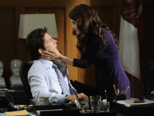 Watch Fairly Legal Season 1 Episode 10