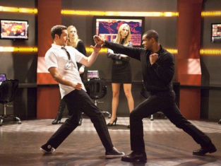Watch Chuck Season 4 Episode 18