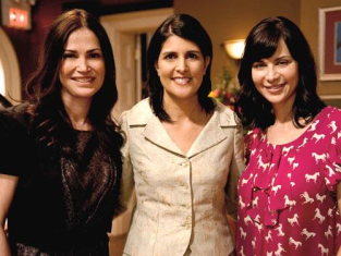 Watch Army Wives Season 5 Episode 10
