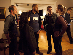 Watch Criminal Minds: Suspect Behavior Season 1 Episode 6