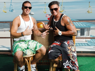 Watch Jersey Shore Season 3 Episode 12