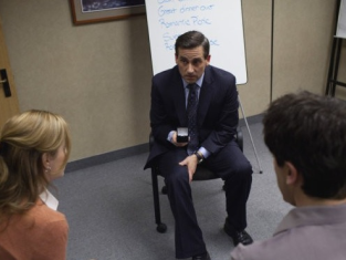 Watch The Office Season 7 Episode 18