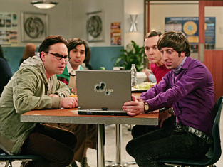Watch The Big Bang Theory Season 4 Episode 19