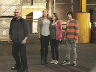 Watch No Ordinary Family Season 1 Episode 20