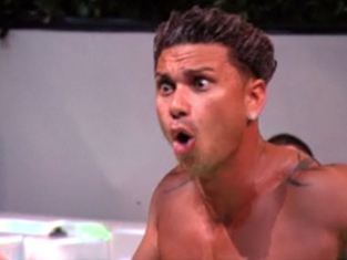 Watch Jersey Shore Season 3 Episode 13