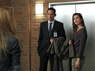 Watch NCIS Season 8 Episode 20