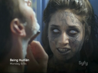 Watch Being Human Season 1 Episode 12