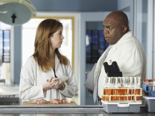 Watch Body of Proof Season 1 Episode 3