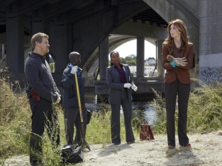 Watch Body of Proof Season 1 Episode 4