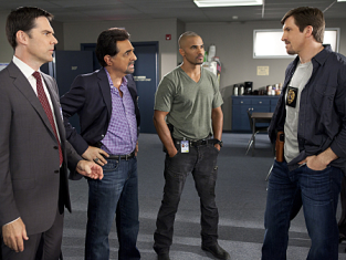 Watch Criminal Minds Season 6 Episode 21