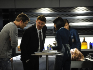 Watch Bones Season 6 Episode 19