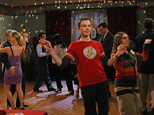 Watch The Big Bang Theory Season 4 Episode 21