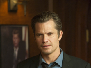 Watch Justified Season 2 Episode 10