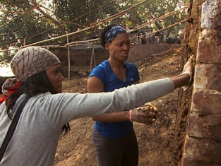 Watch The Amazing Race Season 18 Episode 7