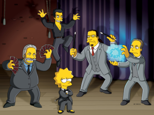Watch The Simpsons Season 22 Episode 18