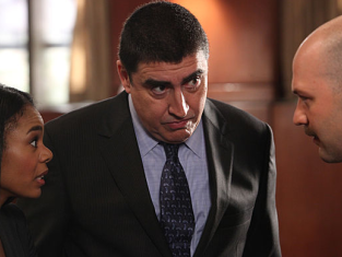 Watch Law & Order: Los Angeles Season 1 Episode 9