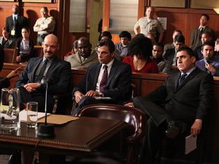 Watch Law & Order: Los Angeles Season 1 Episode 10