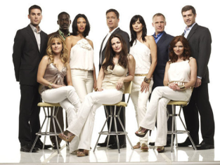 Watch Army Wives Season 5 Episode 8