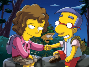 Watch The Simpsons Season 22 Episode 20