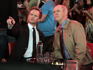 Watch How I Met Your Mother Season 6 Episode 21