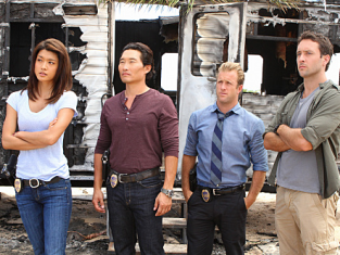 Watch Hawaii Five-0 Season 1 Episode 22