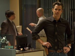 Watch Justified Season 2 Episode 11