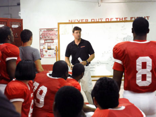 Watch Friday Night Lights Season 5 Episode 2