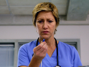 Watch Nurse Jackie Season 3 Episode 5