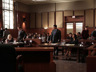 Watch Law & Order: Los Angeles Season 1 Episode 13