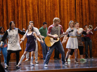Watch Glee Season 2 Episode 19