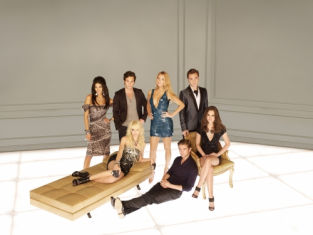 Watch Gossip Girl Season 4 Episode 22