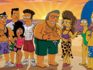 Watch The Simpsons Season 22 Episode 19