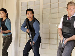 Watch Hawaii Five-0 Season 1 Episode 23