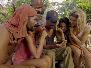 Watch Survivor Season 22 Episode 12