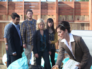 Watch Parks and Recreation Season 3 Episode 12