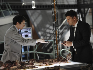 Watch Bones Season 6 Episode 22