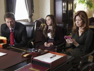 Watch Body of Proof Season 1 Episode 9