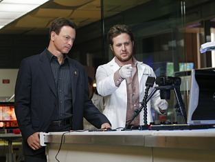 Watch CSI: NY Season 7 Episode 22