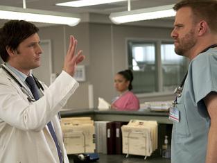 Watch Nurse Jackie Season 3 Episode 8