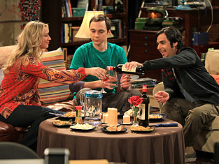 Watch The Big Bang Theory Season 4 Episode 24