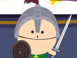 Watch South Park Season 15 Episode 3