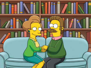 Watch The Simpsons Season 22 Episode 22